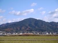 Mt. Miwa-Yama Stock photo [2865294] Sakurai