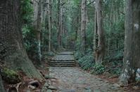 World Heritage Kumano Kodo Daimon slope Stock photo [2866064] World