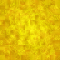 Gold folding screen [2868382] Gold