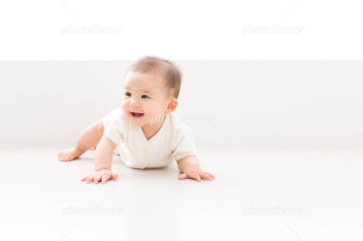 赤ちゃん 動画素材