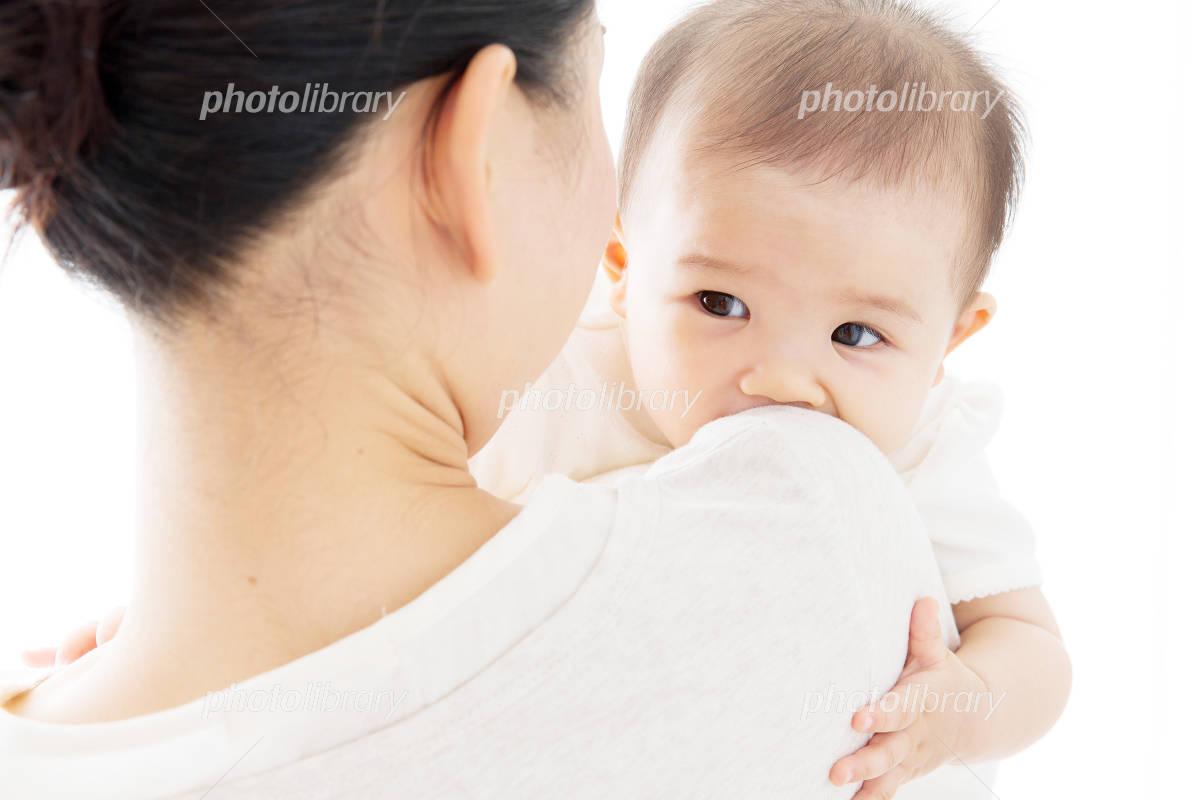 Child-rearing Photo