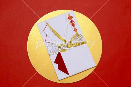 Gift envelopes Photo