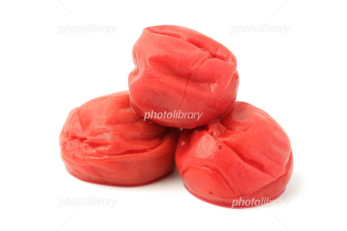 Dried plum Photo