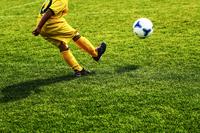 Football Stock photo [2942699] Football