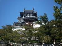 Fukuchiyama Castle Stock photo [2942806] Fukuchiyama