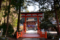 Niutsuhime Shrine Stock photo [2943493] Niutsuhime