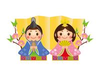 Chick Festival [2947923] Hinamatsuri