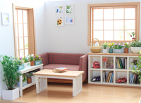 Dollhouse Stock photo [2949193] Dollhouse