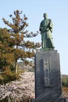 Kyoto Makino Shozo teacher image