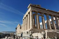 Greece Parthenon Stock photo [2950160] Parthenon