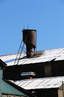 Kawaguchi City, Saitama Prefecture of landscape Stock photo [2951078] Factory