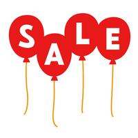 Sale balloons [3030494] Sale