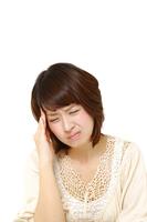 Migraine Stock photo [3032369] Female