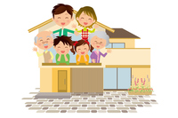 Home and family [3033513] Cute