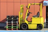 Forklift Stock photo [3035957] Car