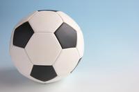 Soccer ball Stock photo [3116375] Soccer