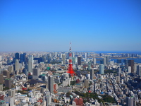 Tokyo Tower Stock photo [3119778] Tokyo