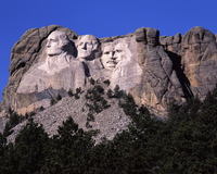 Mount Rushmore Stock photo [3120321] Mount