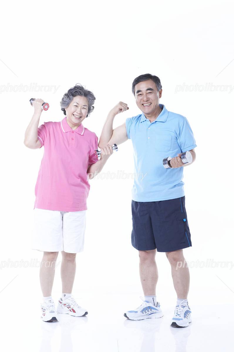 Elderly Photo