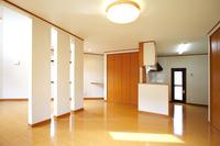 Modern living dining image (Design House) Stock photo [3210683] Design