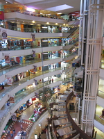 Shopping center Stock photo [3213721] Indonesia