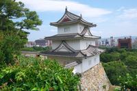 明石城 坤櫓