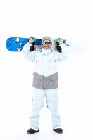 Snowboard Stock photo [3213604] Interior
