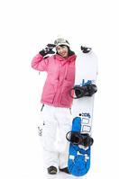 Snowboard Stock photo [3213628] Interior