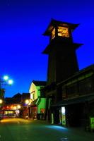 Bell at Kawagoe- Stock photo [3214405] Hour