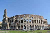 The Colosseum Stock photo [3215535] Koroseo