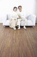Elderly couple Stock photo [3216962] People