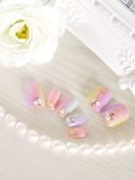 Artificial nail Stock photo [3220534] Artificial
