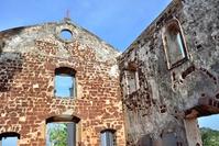 マラッカ セントポール教会