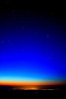 Dawn of Subaru Stock photo [3226296] Pleiades