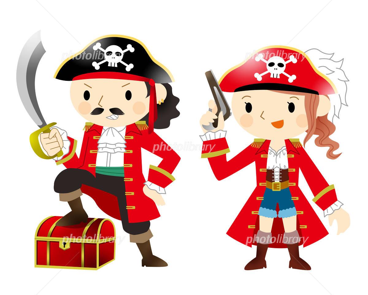 海賊 イラスト素材 3327245 フォトライブラリー Photolibrary