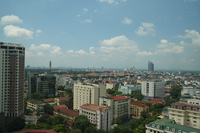 Hanoi city Stock photo [3316887] Hanoi