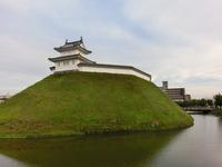 Utsunomiya Castle Stock photo [3319769] Utsunomiya