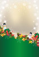 Christmas background [3324151] Christmas