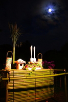 Kai Mukojima hundred Garden-moon Stock photo [3327033] Mukojima