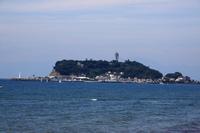 Enoshima Stock photo [3412004] Kamakura
