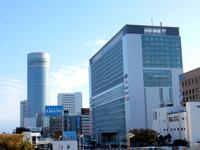 Shin-Yokohama Station landscape Stock photo [3413722] Kanagawa