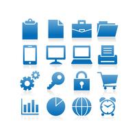 Business Icon Set [3507597] Icon