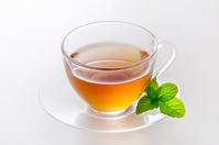Herbal tea Stock photo [3510379] Black