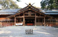 Monkey Tabiko shrine Stock photo [3516102] Monkey