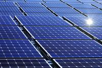 Solar panels Stock photo [3617031] Solar