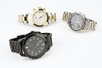 Chronograph watch Stock photo [3617300] Watch