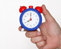 Alarm clock Stock photo [112234] Watch