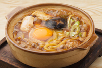 Miso noodle stew Stock photo [3726164] Cuisine