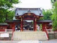 Chichibu Shrine Stock photo [3840295] Chichibu