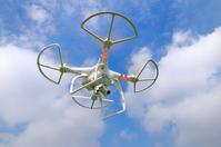 Drone Stock photo [3936434] Radio